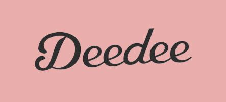 CINABRE sur Deedee