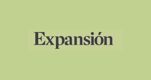CINABRE dans Expansion