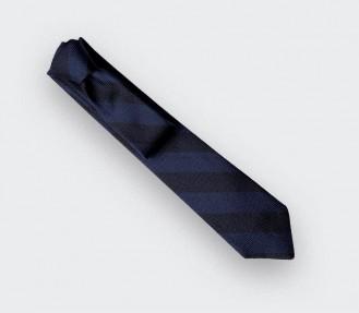 Blue Club Cinabre Tie