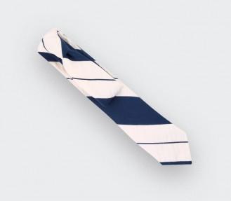 Blue Parasol tie