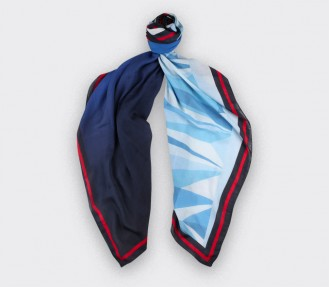 Foulard cachemire modal The Wall by Cinabre