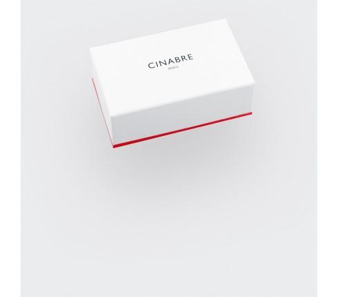 CINABRE - Oeillet Tartan - Made in France