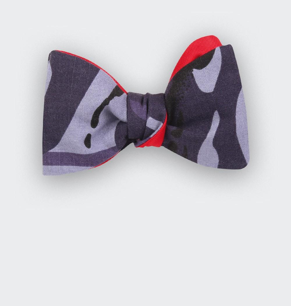 Special Ops Bow tie - Cinabre Paris