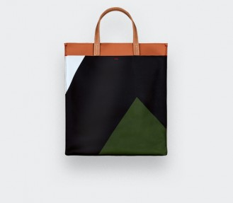 Green Hauteville Bag