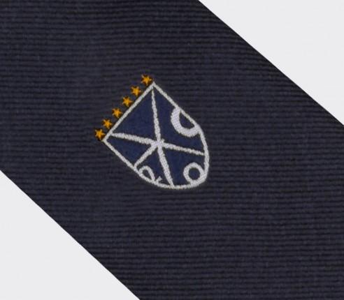 CINABRE Paris - Cravate - ESCP Europe - fait main