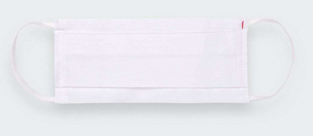 Masque Catégorie 1 Blanc Bride Cinabre