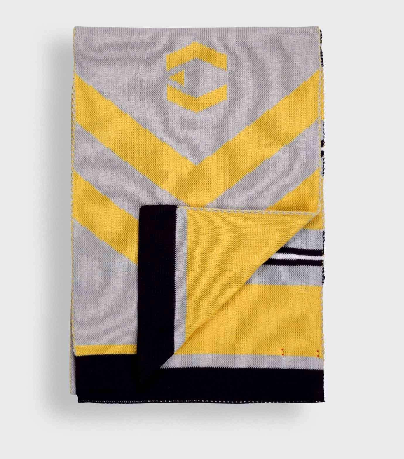 Cinabre Varsity Scarf n°1 - Made in France