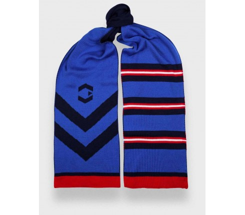 Cinabre Varsity Scarf n°2 - Made in France