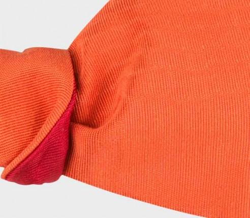 Bow Tie - Coral Iridescent - Cinabre Paris