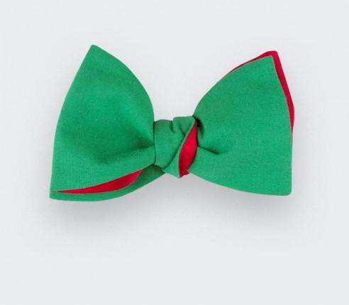 Mint Green Bow Tie - Cinabre Paris