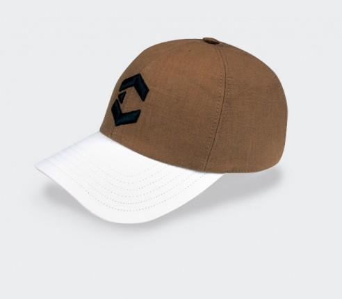 Baseball Cap Cinabre - Cinabre Paris