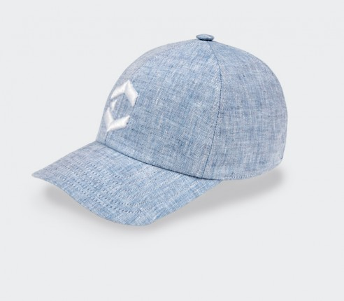Casquette Baseball Cinabre n°1 Made in France - Cinabre Paris
