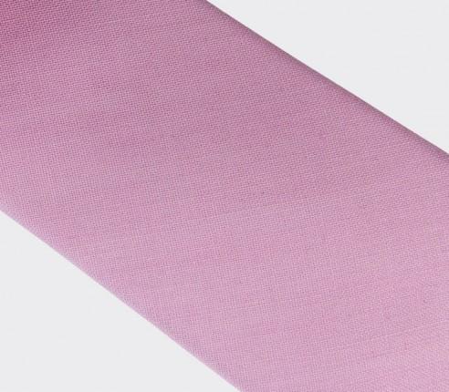 Cravate Rose Poudré