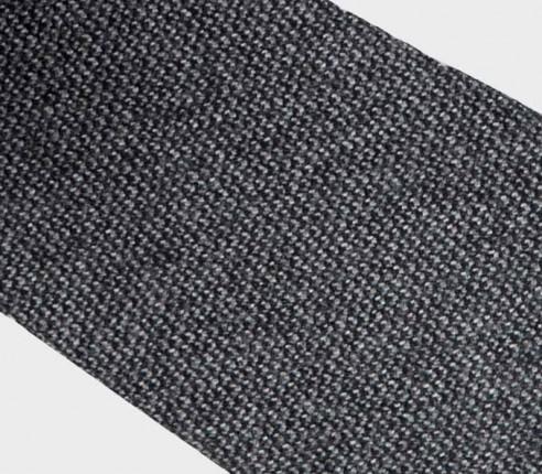 CINABRE Paris - Cravate - Kevlar Gris - Made in France