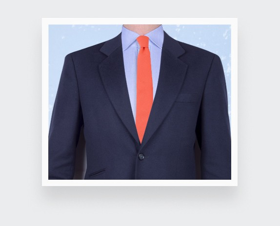 Tie Corail