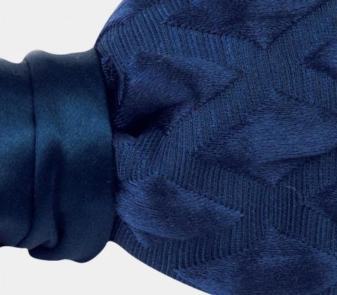 Blue diamond Bow Tie - cinabre paris