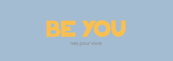 Cinabre sur Be You