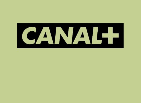 Cinabre sur Canal +