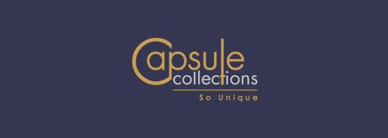 Cinabre sur Capsule Collections
