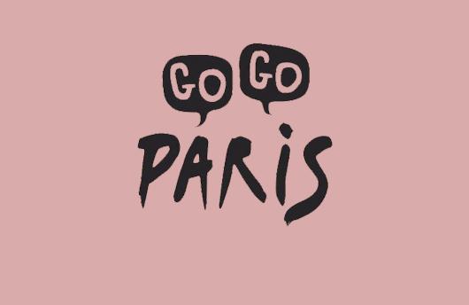 Cinabre sur Go Go Paris