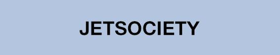 Cinabre sur Jet Society