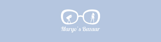 Cinabre sur Maryo's Bazaar