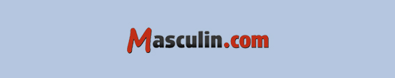 Cinabre sur Masculin.com