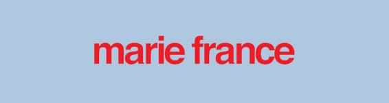 Cinabre dans Marie France