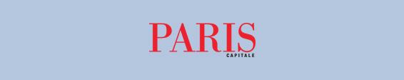 Cinabre sur Paris Capitale