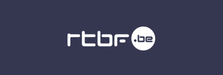 Cinabre dans RTBF