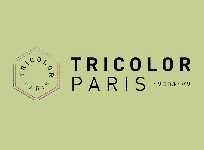 Cinabre sur Tricolor Paris