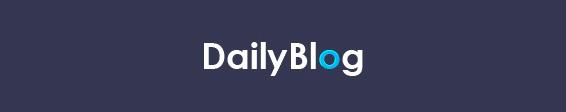 Cinabre sur Daily Blog