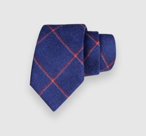 Cravates Cinabre